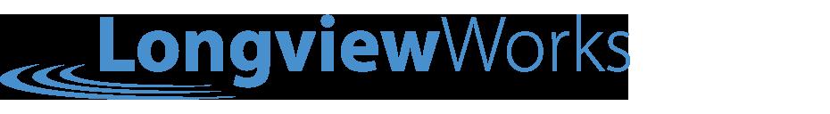 Longview works site logo